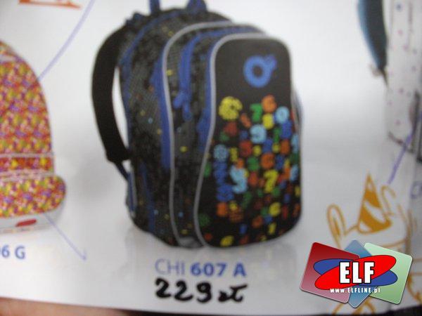 Tornistry szkolne, plecaki, tornister szkolny, plecak