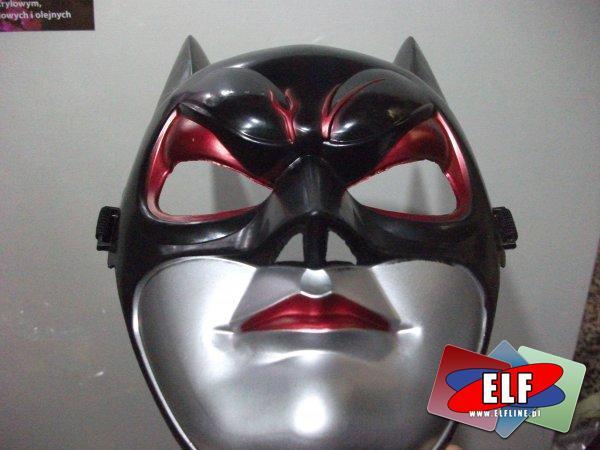 Strój, stroje, maska, maski, halloween