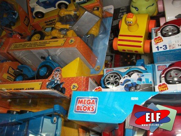 Bob budowniczy, Zabawki, zabawka, dla dzieci, maluchów