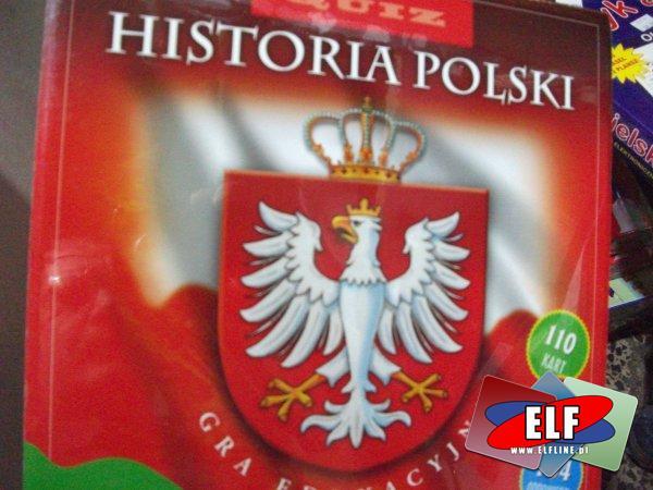 Gra historia polski quiz, gry