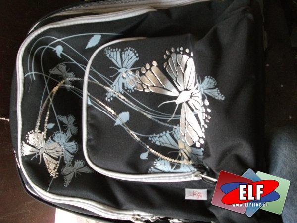 Tornistry, plecaki