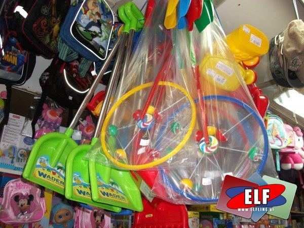 Pchacze, pchańce, ciągacze, zabawki ciągane i pchane, do ciągania oraz pchania