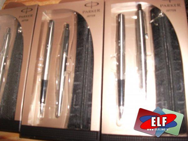 Parker, komplet pióro z długopisem, komplety pióra, długopisy, długopis