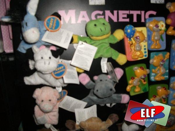 Magnesy w zabawkach