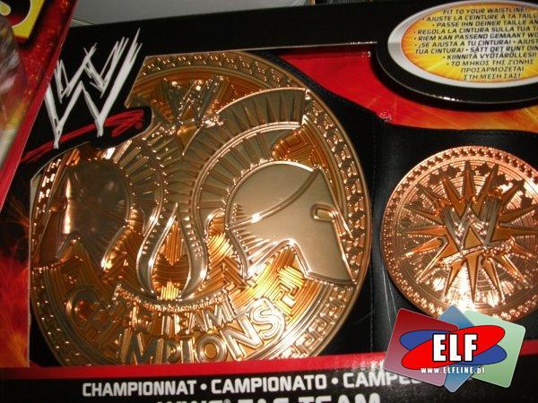 Pas mistrza WWE