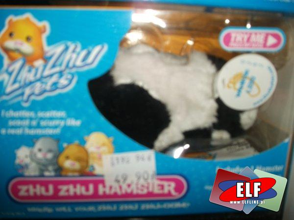 Chomiki Zhu Zhu Pets
