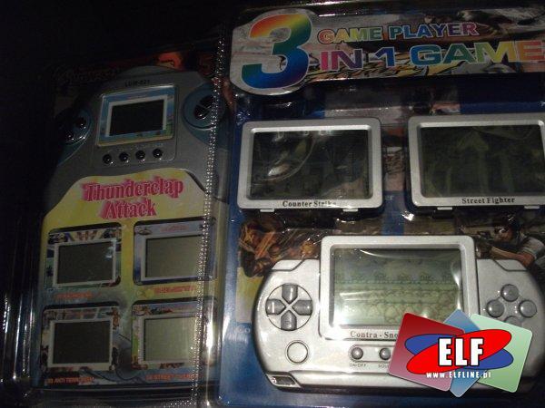 Gierki elektroniczne LCD, gierka elektroniczna, gra, gry