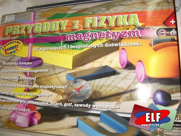 Zabawki kreatywne, naukowe, edukacyjne