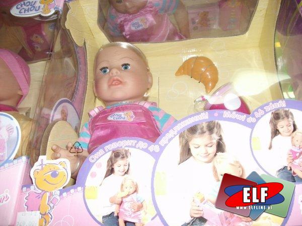 Lalki, lalka, lale, lala