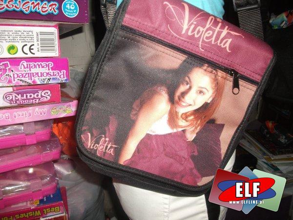 Violetta, torba na ramię, torby