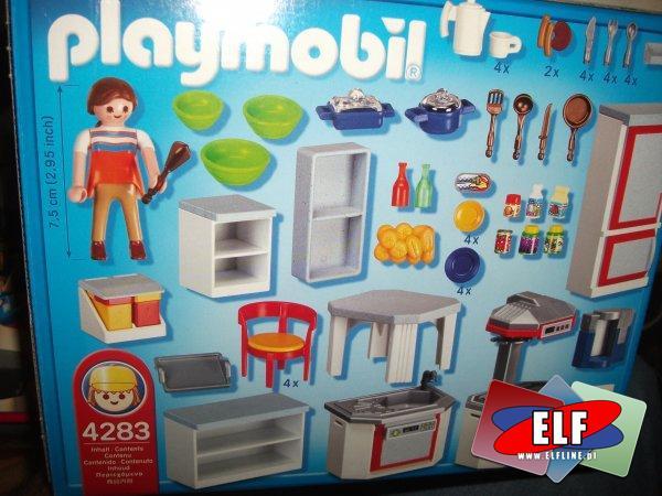 Playmobil Badezimmer 4285