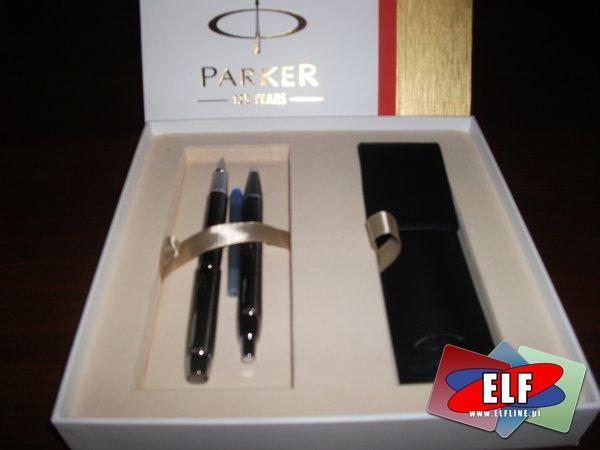 Parker, pióro, pióra, długopis, długopisy