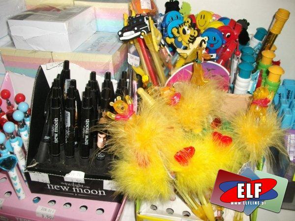 Długopisy szkolne dla dzieci