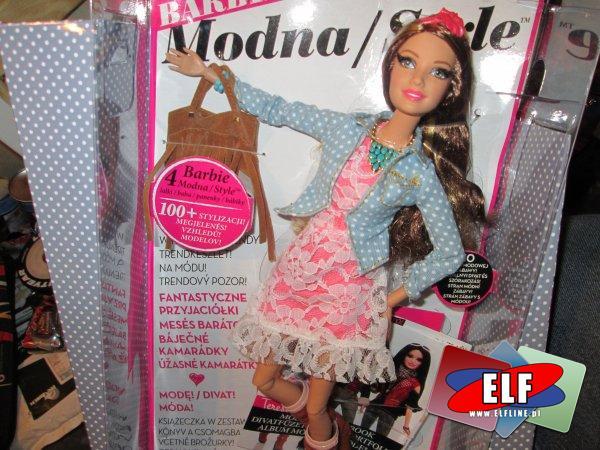 Barbie, lalka, lalki