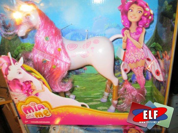 Mia i Ja, lalka, lalki z konikiem, konik, koniki, koń, konie