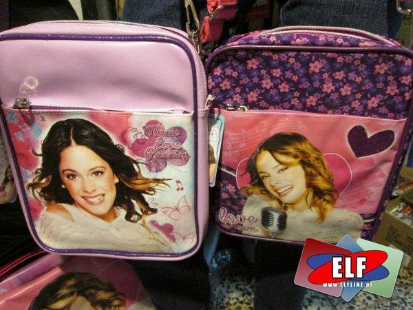 Violetta, torba, torby