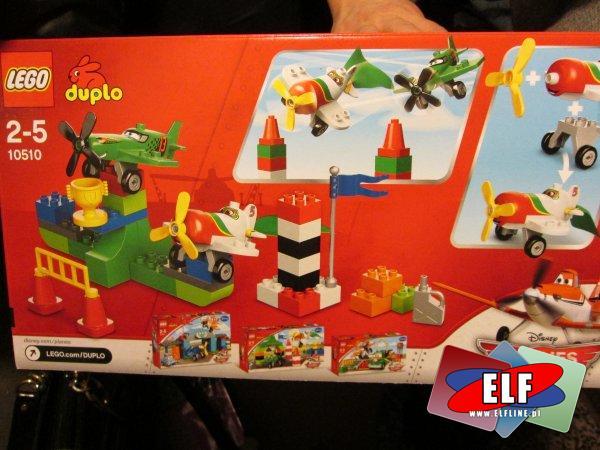 Lego Duplo 10510 Planes Samoloty Klocki W Sklepie Elf