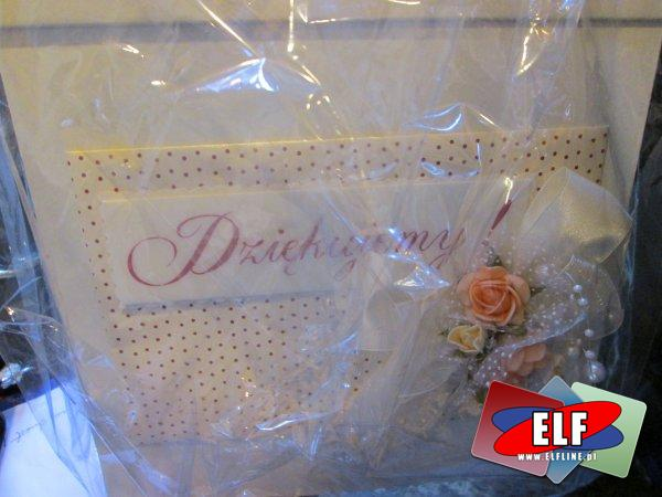Pudełko ślubne na koperty, pudełka na kopertę, ślub, wesele, weselne