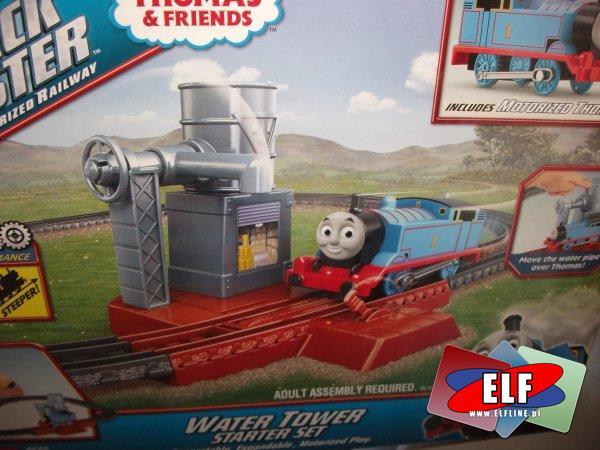 Thomas, tomek i przyjaciele