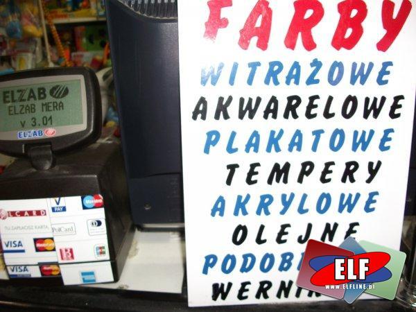 Farby, farba
