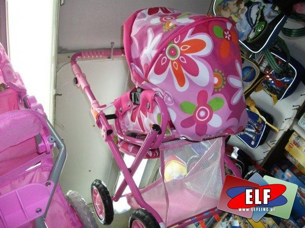 Wózki dla lalek, wózek dla lalek