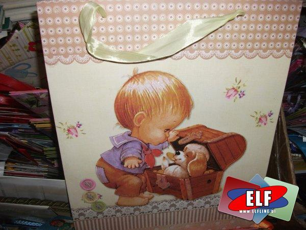 Torebki prezentowe, torebka prezentowa, na prezent, prezenty, ozdobne, ozdobna