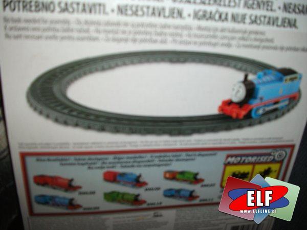 Thomas pociągi, tomek i przyjaciele, pociąg, ciuchcia, ciuchcie