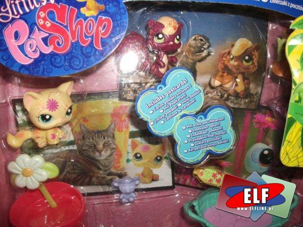 Littles pet shop