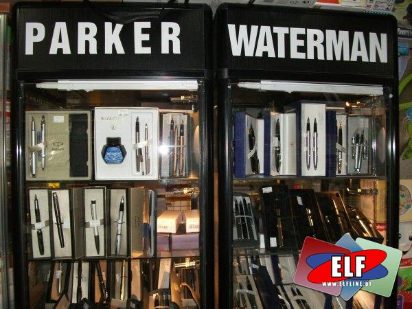 Parker, Waterman