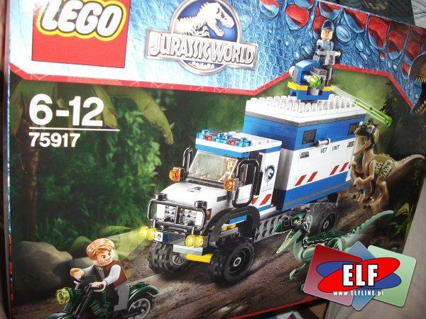 Lego Jurassic World 75916 75917 Klocki W Sklepie Elf