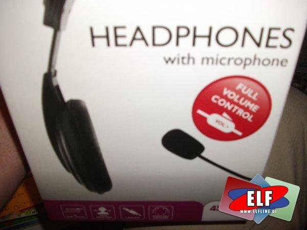 Słuchawki, mikrofony, słuchawka, mikrofon