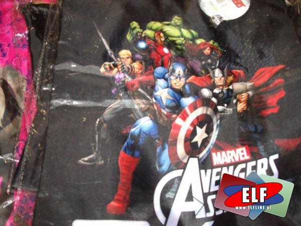 Worek na kapcie avengers assemble, worki na kapcie