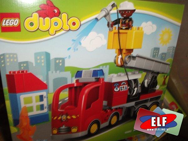 Lego Duplo 10592, 10601, 10603, 10593, klocki... w sklepie ELF