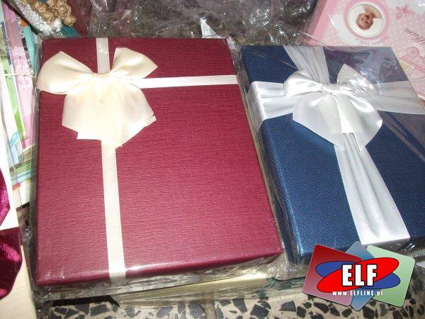 Pudełka ozdobne, pudełko ozdobne, na prezenty, prezent