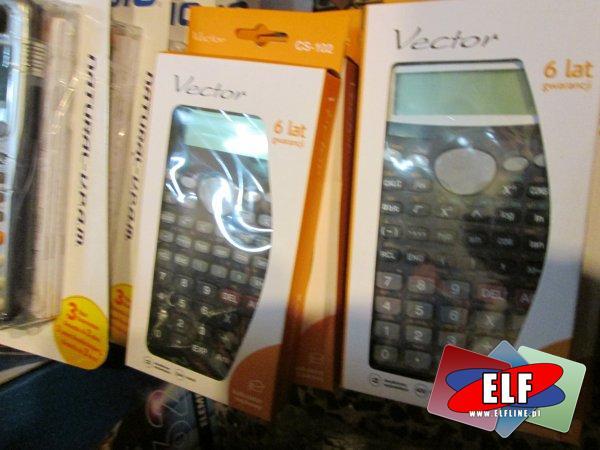 Kalkulatory funkcyjne, kalkulator funkcyjny