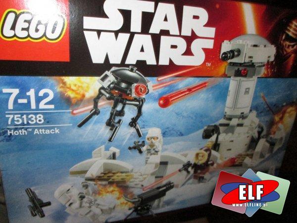 Lego Star Wars 75136 75138 75116 75118 7 W Sklepie Elf