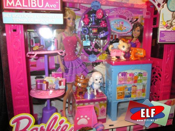 Lalka Barbie, Malowanie pasemek, zestawy bez lalki, tajna agentka, włamywaczka, lalki