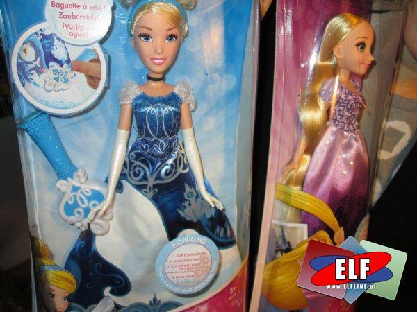 Lalka Roszpunka i Merida Waleczna, Disney, Lalki