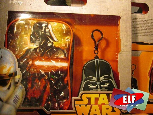 Star Wars, torebka i breloczek, torebki, breloczki, Gwiezdne wojny, StarWars