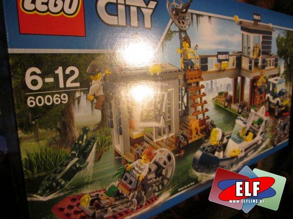 Lego City 60110 60076 60109 60069 Klocki W Sklepie Elf