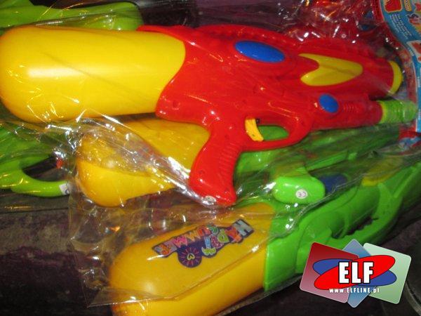 Karabiny i pistolety na wodę, karabin, pistolet
