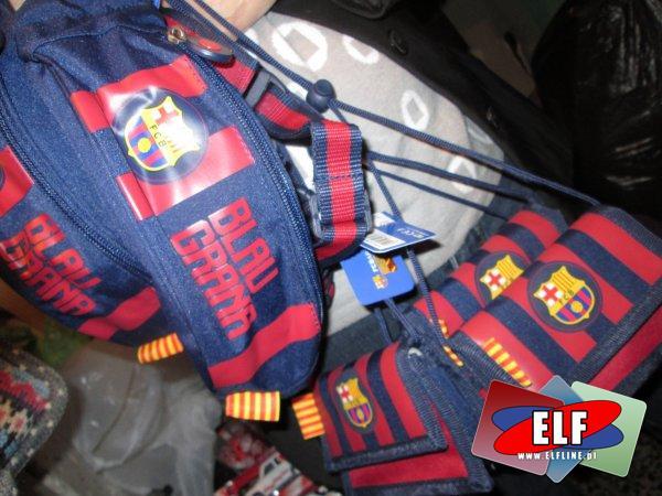 Piterek NERKA i Portfel FC Barcelona, Piterki NERKI i Portfele