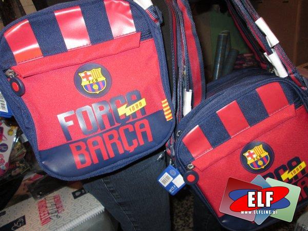 Torebka na ramię FC Barcelona, torebki, torba, torby
