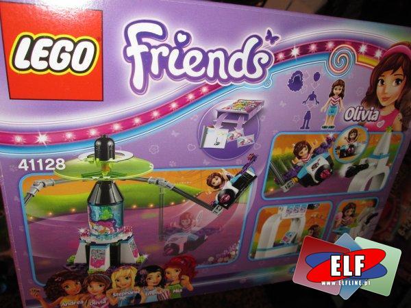 Lego Friends 41125 41124 41129 41128 411 W Sklepie Elf