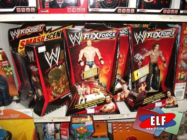 Figurki WWE