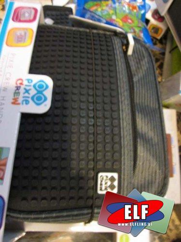 Pixie, Pixel portfel, portfele, pixie