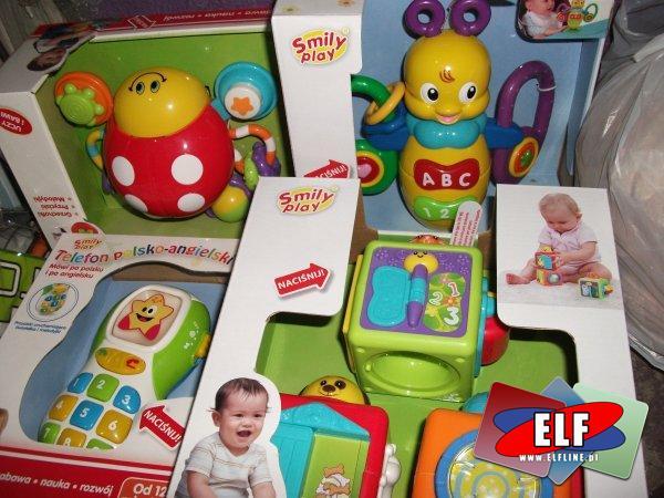 Zabawki dźwiękowe, zabawka dźwiękowa