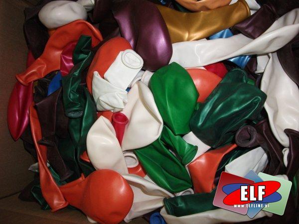Balony, Baloniki, Balon