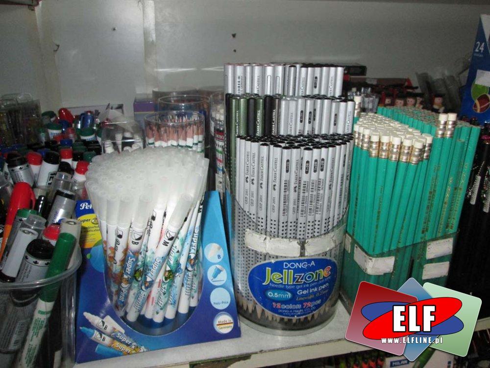 Długopis, Długopisy, Pisak, Pisaki, Mazak, Mazaki