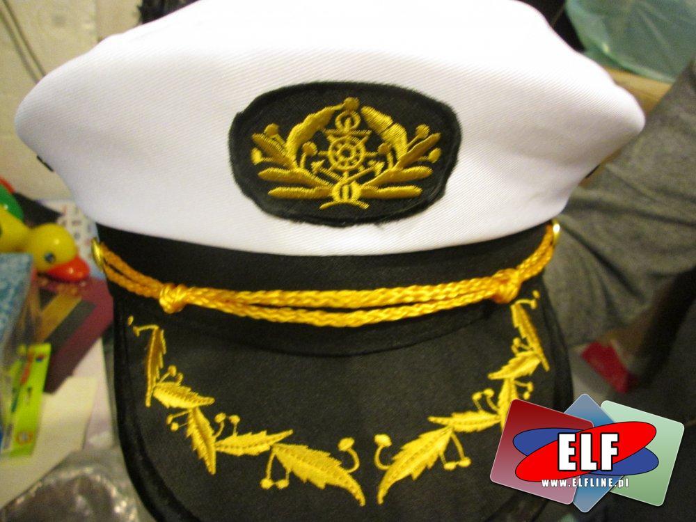 Czapka marynarza, Pilota, Czapki Marynarskie, Lotnicze